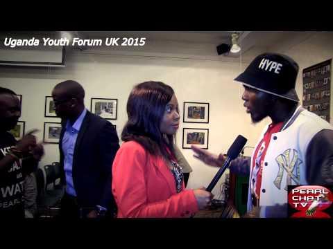 Uganda Youth Forum 2015 UK