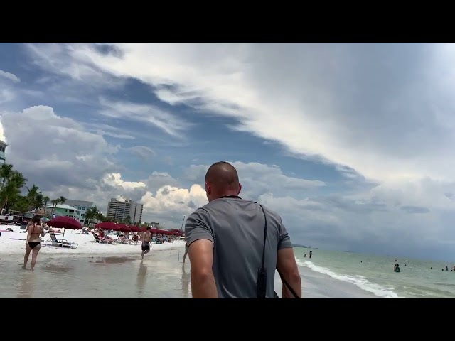 Solo Beach Preach