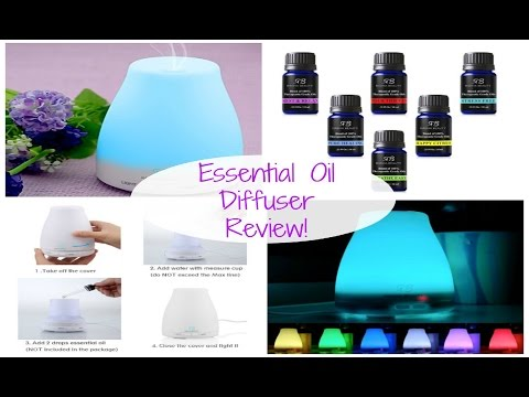 essential-oil-diffuser-review-|-2016