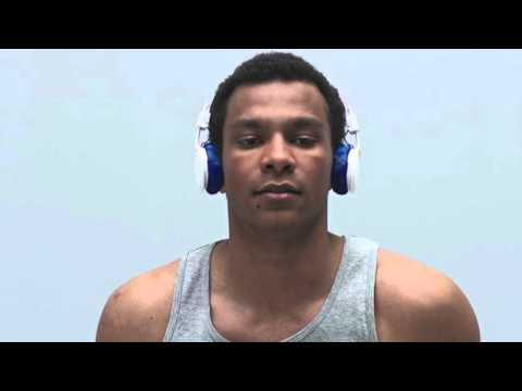 96f197749ca Urbanears ActiveEars Hellas headset - YouTube