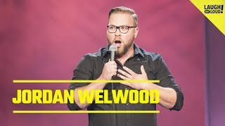 Jordan Welwood Says The Best 20 Bucks He Ever Spent Was At A Las Vegas Strip Club