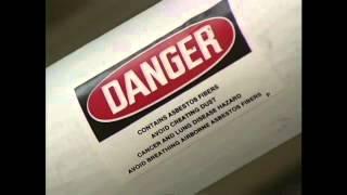 Asbestos Awareness Training Video - Preview