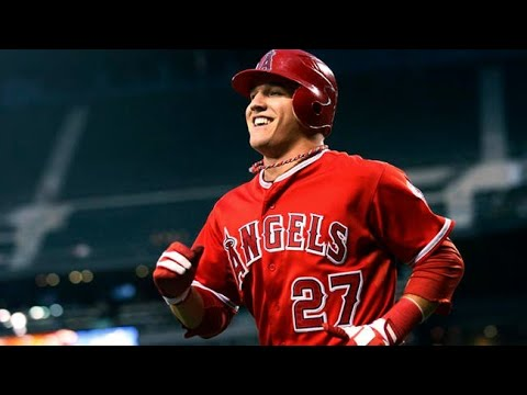 Sources: Angels, Trout near new $430M deal