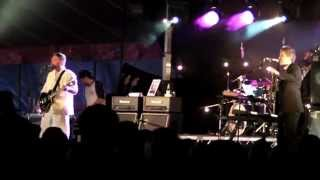 Fun Lovin' Criminals - We, The Three (live at Lakefest - 10th August 14)