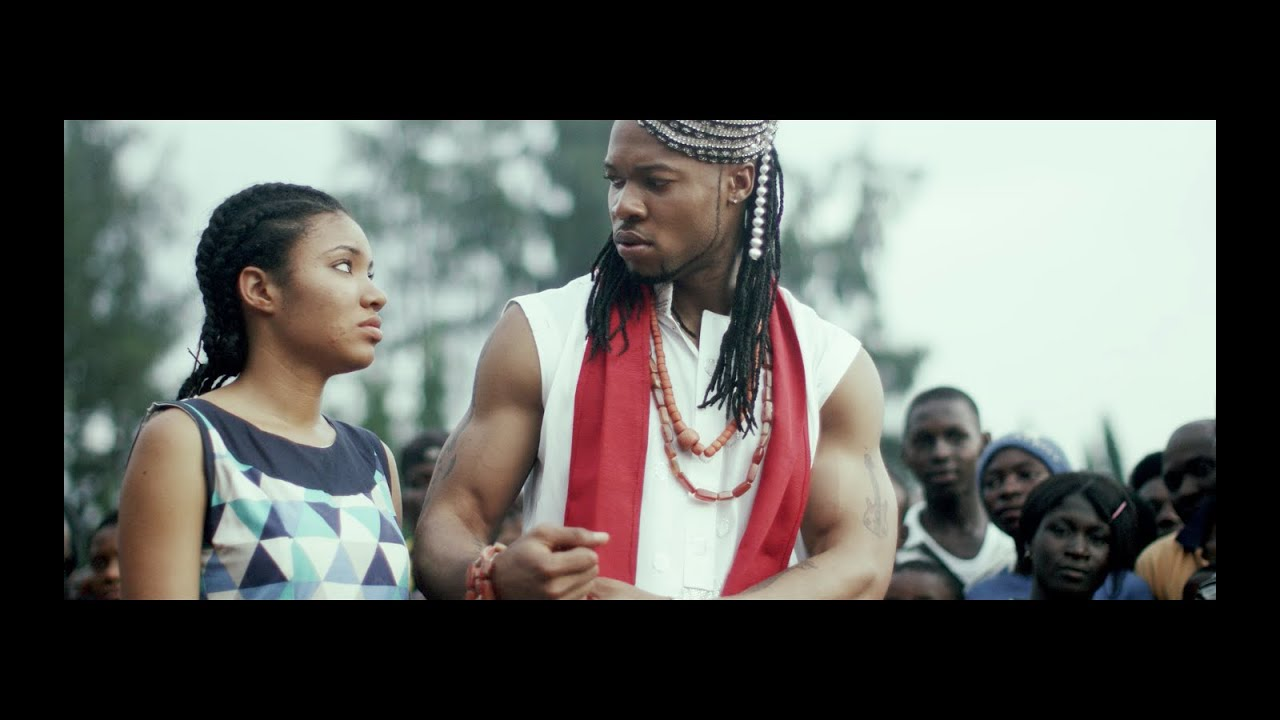 Download Flavour - Golibe (Official Video)