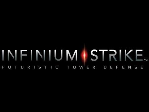 Infinium strike скачать торрент