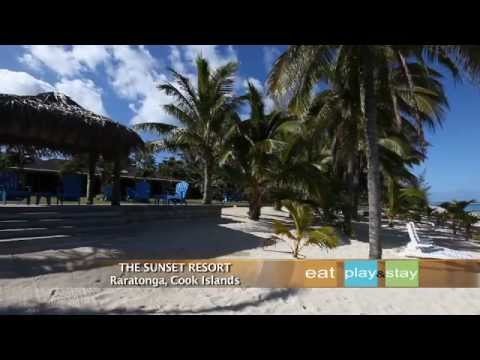 The Sunset Resort Cook Islands