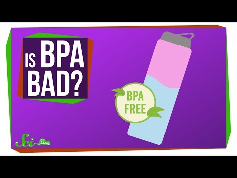 Can BPA Harm Your Fertility