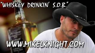 The Country Rap King- Mikel Knight (The King of Country Rap)