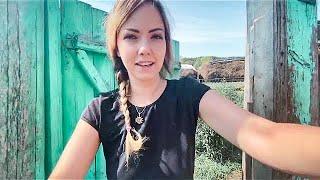 Влог: восторг от ВОЛГОГРАДА и Родины. Доехали до деревни в Башкирии. Наши корни.