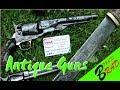 Cleaning Antique Guns Found Magnet Fishing Uk