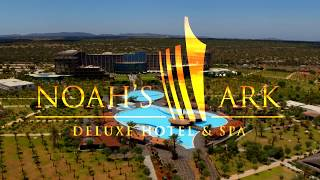 Noah's Ark Deluxe Hotel & Spa in North Cyprus