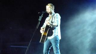 Lifehouse - Breathing (Acoustic) [live in Manila 2012]
