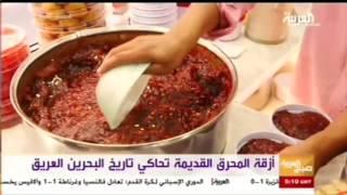 أزقة المحرق القديمة تحاكي تاريخ البحرين العريق