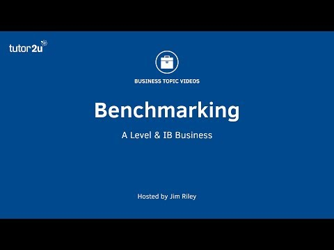 Benchmarking (Business Performance Management)