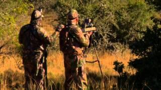 Benjamin Bulldog And Team Wild Go To Africa, Part 1: Duiker