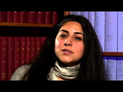 Dr Inanna Hamati-Ataya, University of Sheffield: 'Science: The Truth of the Matter'