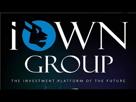 IOWN Group - обзор проекта и токеномика IEO