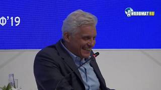 Олег Тиньков: «Если Тинькофф Банк объединится с Яндексом, то Сбербанку мало не покажется»