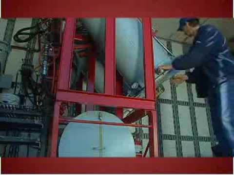 Stark Oil Purification Systems - A CBDC Success Story