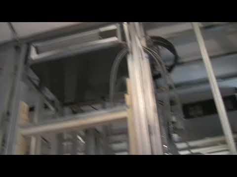 Daikin Vrv S Ductless Air Conditioning Installation