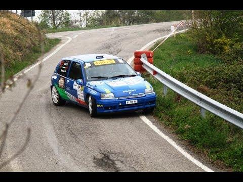 40° Rally Appennino Reggiano 2019 ( Show & Mistakes & FULL HD]