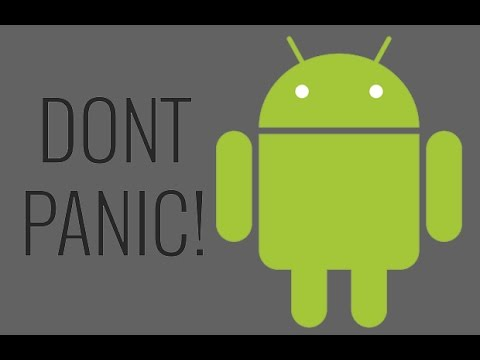 How to Fix A Bricked/Corrupted Android Phone