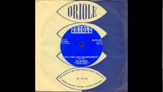 Will You Love Me Tomorrow- Jackie Lee & The Raindrops-