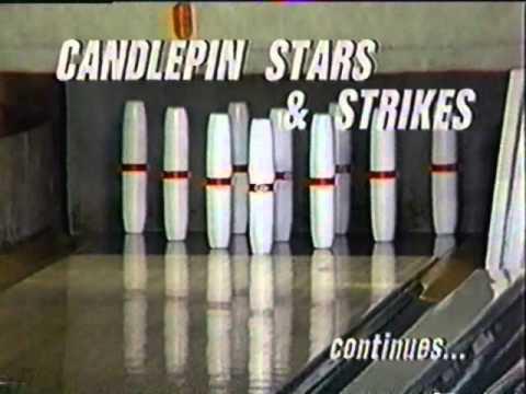Candlepin Stars & Strikes - Mark Gregory/Janice Mcintyre vs. Chris Sargent/Peg Tosi