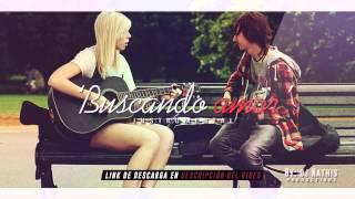 'Buscando Amor' Instrumental Rap Romántico Guitarra/Piano [Prod by: NathisDJ]