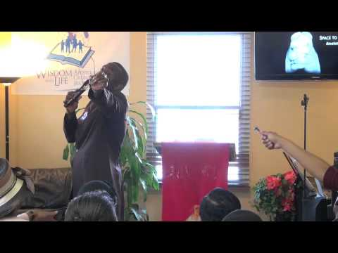 Apostolic Preaching – 1 Space to Repent