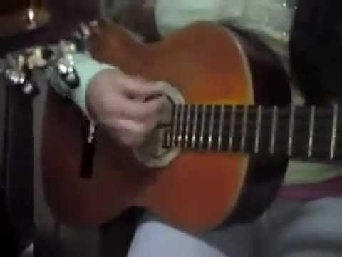Canto a Boyacá - Jaime Castro, con Maribel Fonseca, Delio Torres y los primos Monroy..wmv
