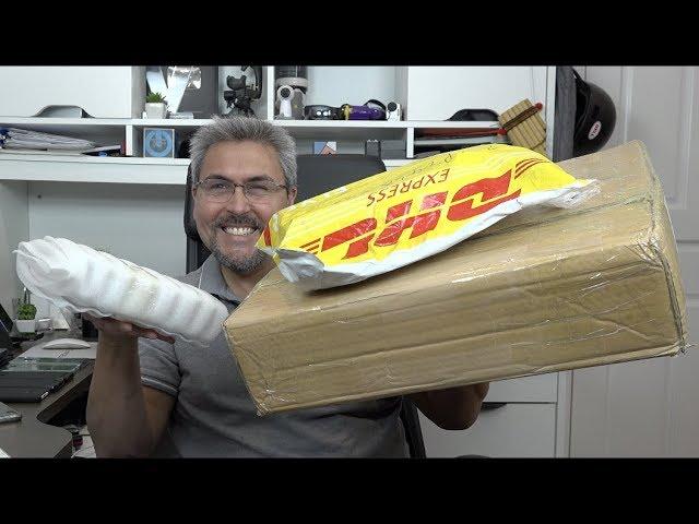 Unboxing sorpresa # 54 3 paquetes