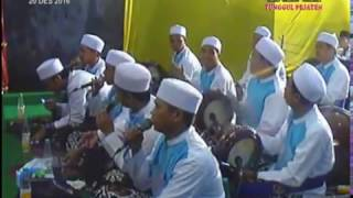 Download Mp3 Az Zahir Astaghfirullah Robbal Baroya Versi Kelangan