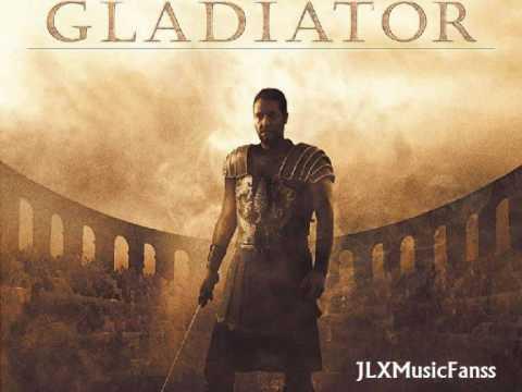Gladiator Soundtrack - Main Theme (Hans Zimmer)