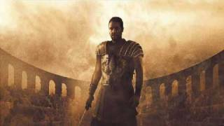 Gladiator Soundtrack - Main Theme (Hans Zimmer)
