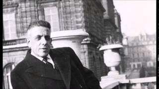 Francis Poulenc - L
