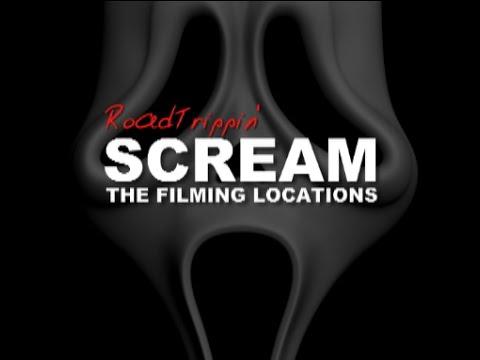 scream:-the-filming-locations