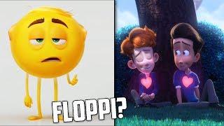 Oliko Emoji Movie Floppi? Homoseksuaalisuudesta Kertova Animaatio Jakaa Mielipiteitä!
