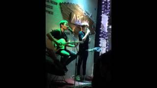 Nơi tình yêu kết thúc (live) - Bùi Anh Tuấn - guitar acoustic - ABC cafe - 6/3/2016