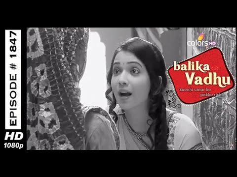 Balika Vadhu - 20th March 2015 - बालिका वधु - Full Episode (HD)