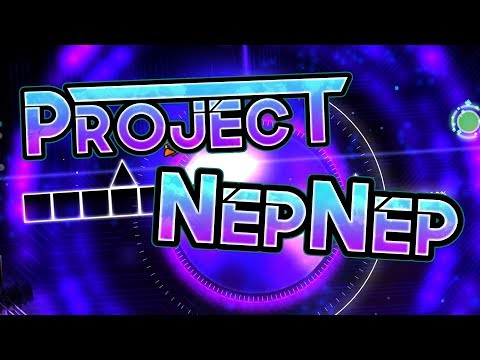 7.5 MIN DEMON LAYOUT | Project NepNep Preview by Knobbelboy and more
