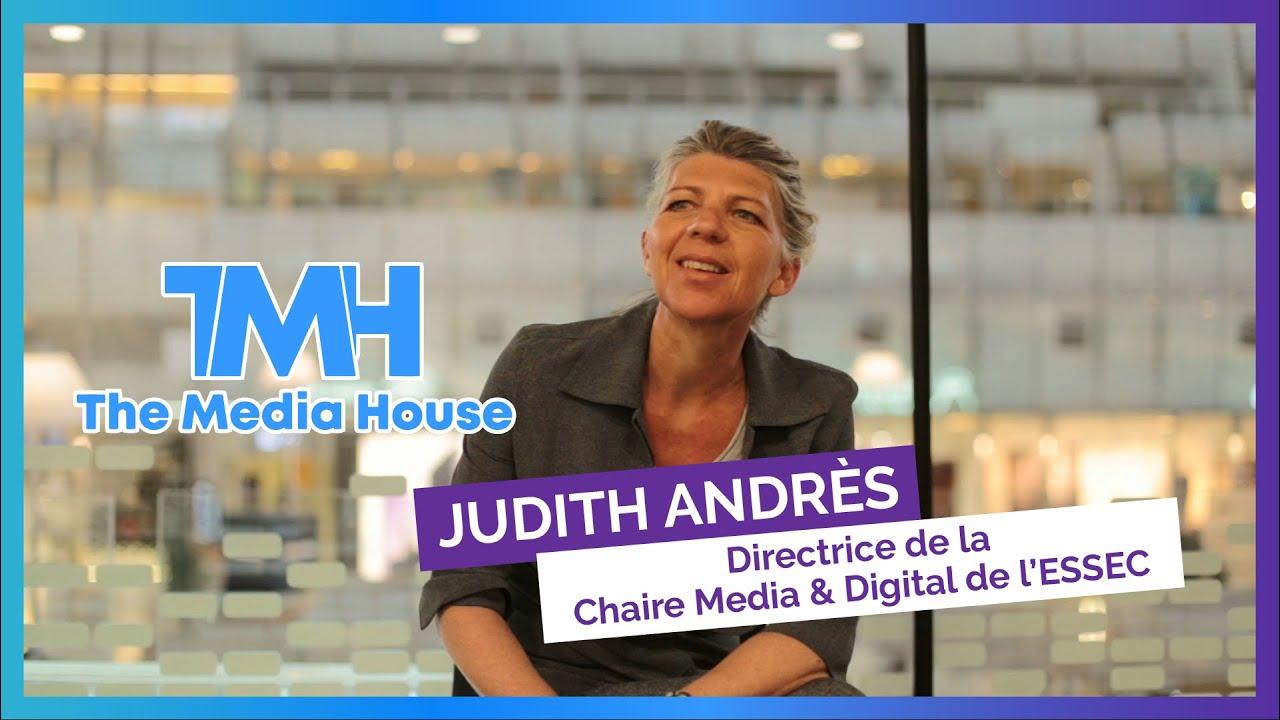 Download Judith Andrès à propos de The Media House