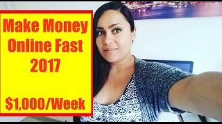 How to Make FAST Money for Lazy People! | No Job? No Problem!