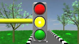 animation safety driving.mov