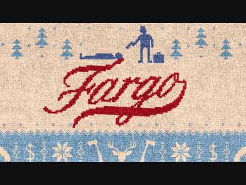 Fargo - Soundtrack - Washing Machine - Jeff Russo (HIGH QUALITY)