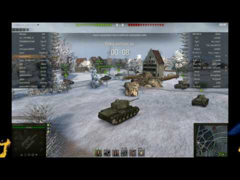 worldoftanks 2016 12 19 T-150  master killer action(zlaya69)
