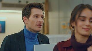 Ege'nin Hamsisi/ Aegean Anchovy Trailer - Episode 18 (Eng & Tur Subs)