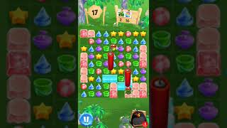 [Gameplay] Angry Birds Match - 81