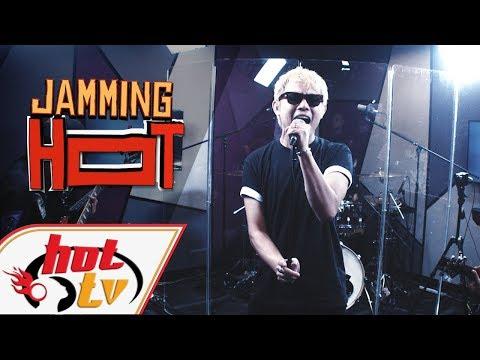 AKIM & THE MAJISTRET - Lagu Untuk Laila (LIVE) - Jamming Hot